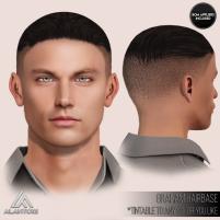 20200529 Manly Weekend ALANTORI - Graham Hairbase