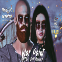 20200529 Manly Weekend LuluB! - War Paint.