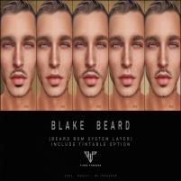 20200619 Manly Weekend Blake Beard ad 2048