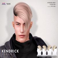 20200626 Manly Weekend kendrick_hair