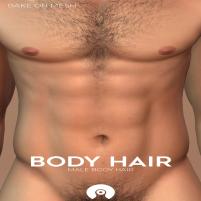 20200626 Manly Weekend NeXus_HairBody Three