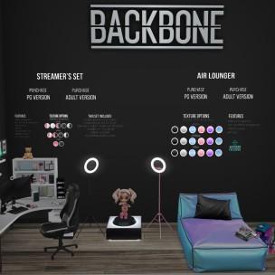 20200712 Access backbone