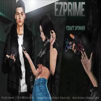 20200731 Manly Weeekend EZPRIME - FIDGET_SPINNER
