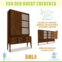 20200731 Manly Weeekend Muniick-VanDerKoertCredenza-AD
