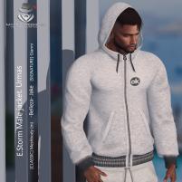 20200821 Manly Weekend E.Storm Male jacket. Urmas
